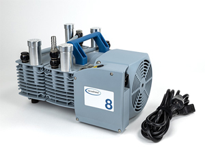 High Flow Vacuum Pump 115/230V