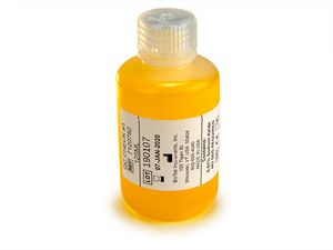 Solución BioTek QC Check Solution #1 - Amarilla (125 mL)