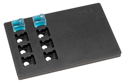 BioCell Adapter Plate Assembly