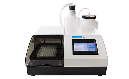 High quality, high performance automated microplate washing at an affordable price
