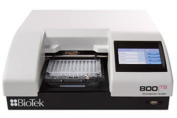 800 TS Microplate Reader