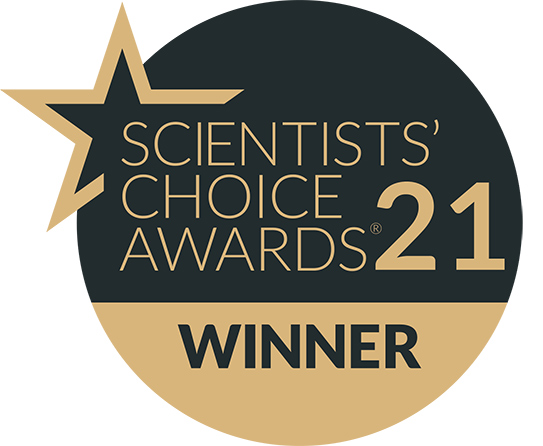 Scientist Choice Award