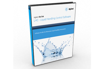 Liquid Handling Control (LHC) Software interfaces with BioTek washers and dispensers