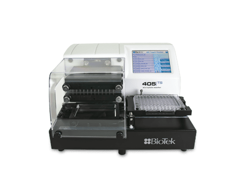 Liquid Handling: Microplate Washers and Dispensers
