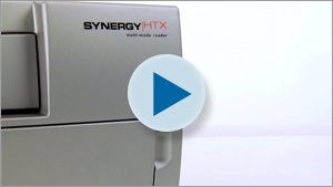 Synergy HTX Multi-Mode Microplate Reader