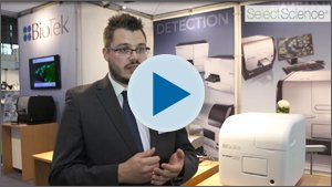 Synergy Neo2 Live at Biotechnica 2015